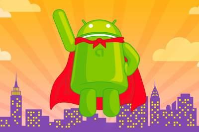 Google готовит новую ОС для замены Android