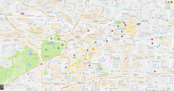 Google Maps имеет удобную функцию, но мало кто о ней знает