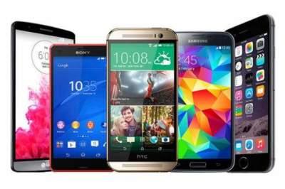 Названы самые бесполезные функции смартфона