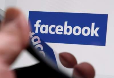 Facebook приостановил работу с компанией, которую связывают с Россией
