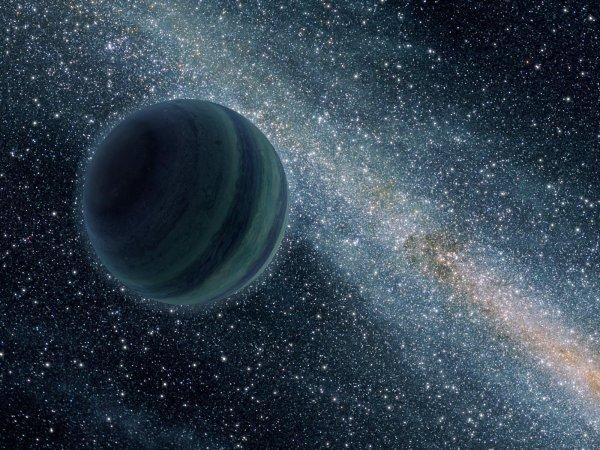 Астрономы обнаружили близнеца огромной планеты
