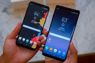 Смартфоны Samsung теперь можно купить за криптовалюту