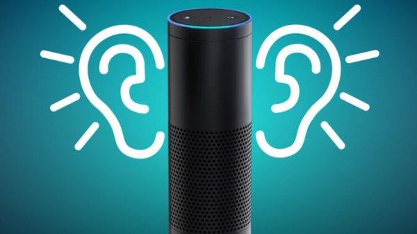 Вскоре Amazon Alexa поможет со здоровьем и в постели