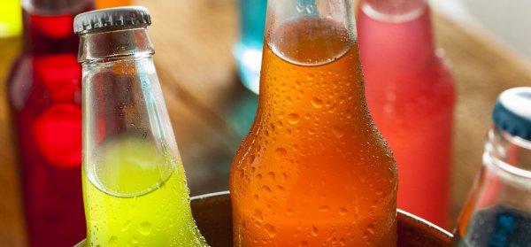 Ученые: Диетические сладкие напитки снижают риск развития рака толстой кишки