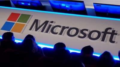 Microsoft побил уникальный рекорд