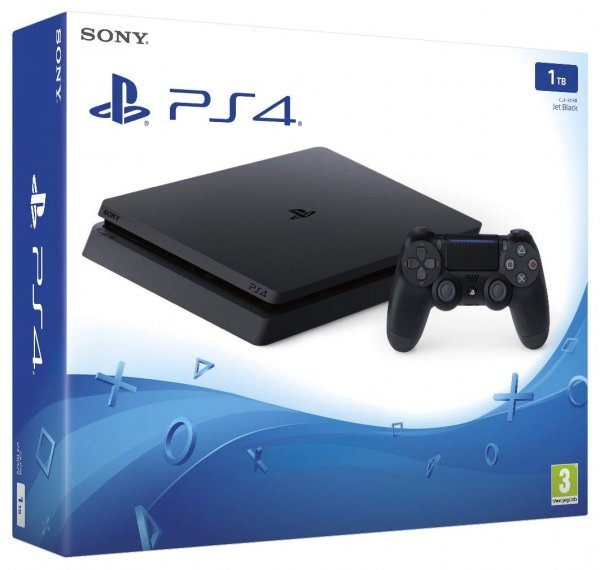 PlayStation 4 перестанут выпускать в 2021 году