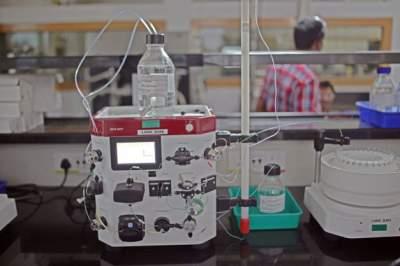 Искусственный интеллект научился предсказывать реакции химических элементов