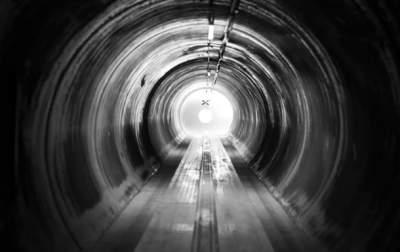 Вакуумный поезд Hyperloop удалось разогнать до 457 км/час