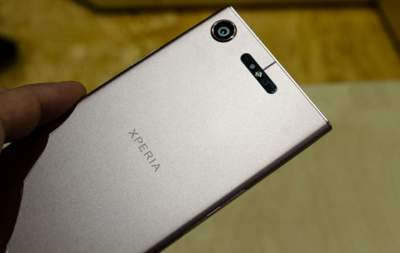 Sony анонсировала передовой датчик изображения для мобильных камер