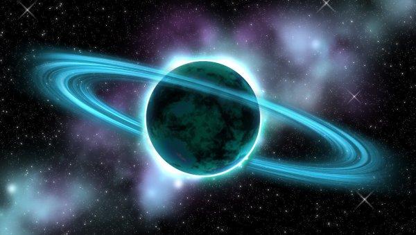 Жизнь на спутнике Юпитера может находиться под сантиметрами льда