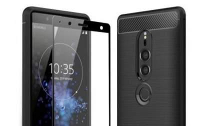 Sony Xperia XZ3 появился на официальных изображениях