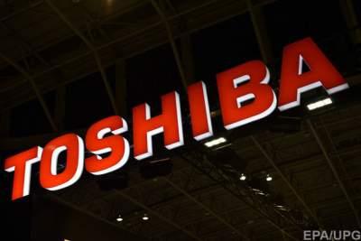 Toshiba представила новые SSD