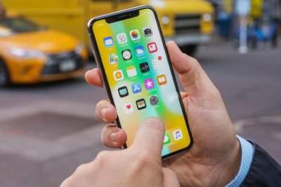 Apple iPhone X резко подорожал