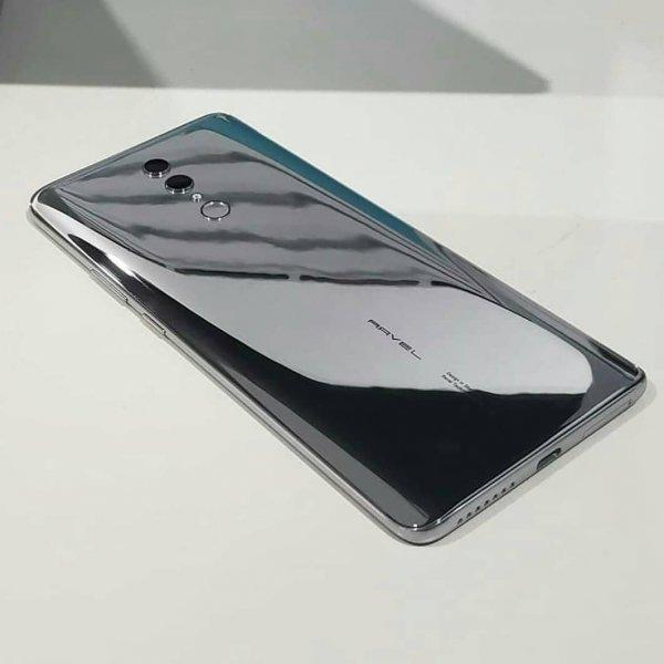 Тизер Huawei Note 10 подтвердил батарею ёмкостью 5000 мАч