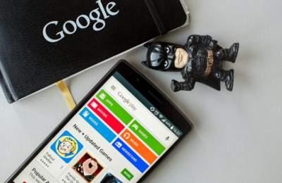 Google затеяла масштабную чистку в Google Play