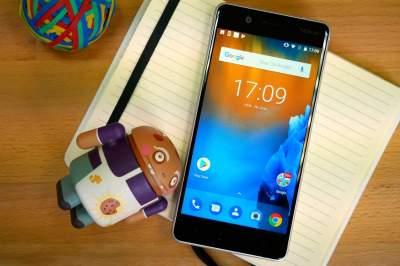 Nokia готовит приятный сюрприз для пользователей