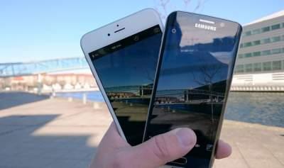 Apple хочет улучшить качество съемки на iPhone