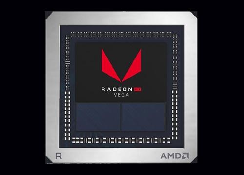 Radeon RX Vega Mobile всё ближе к анонсу
