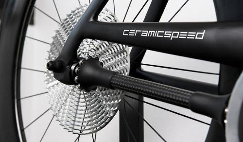 Представлен прототип велосипеда безцепи