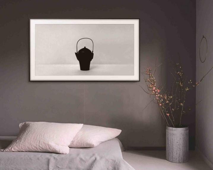 Samsung представила обновлённый телевизор-картину The Frame с новыми «умными» функциями
