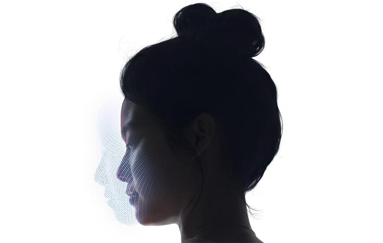 Смартфоны с 3D-системой сканирования лица набирают популярность