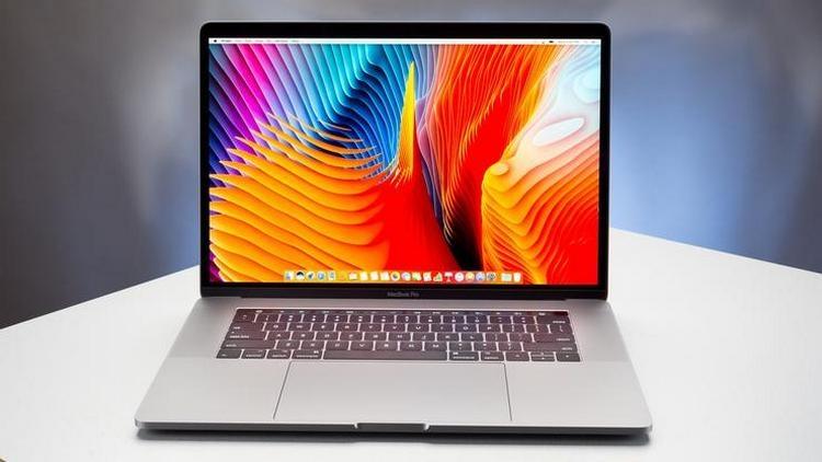 Apple исправила проблему перегрева новых MacBook Pro с помощью прошивки