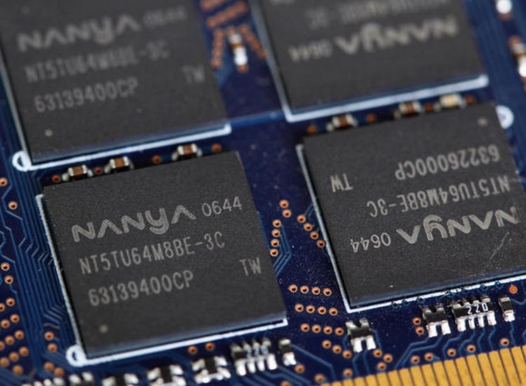 Рост цен на оперативную память окончен