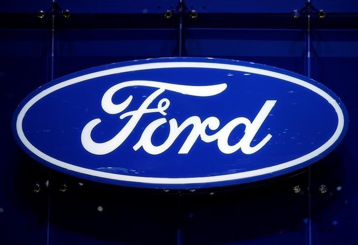 Ford выделила разработку самоходных автомобилей в отдельную компанию