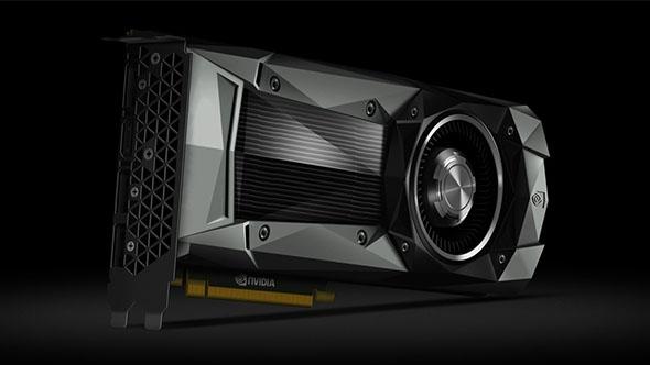 Слухи: NVIDIA обладает огромными запасами видеокарт нового поколения