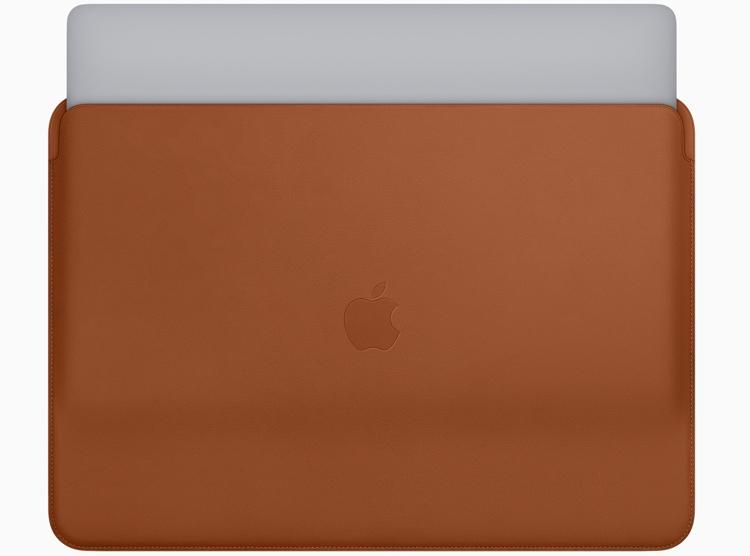 Apple обновила MacBook Pro: шестиядерный процессор и до 32 Гбайт ОЗУ