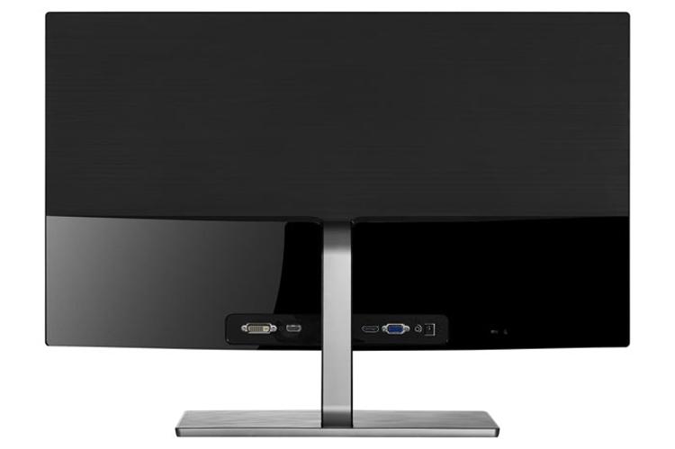 Новый монитор AOC формата QHD подходит для игр и развлечений