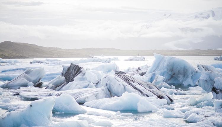 Новый российский полимер сохраняет свойства при экстремальном холоде