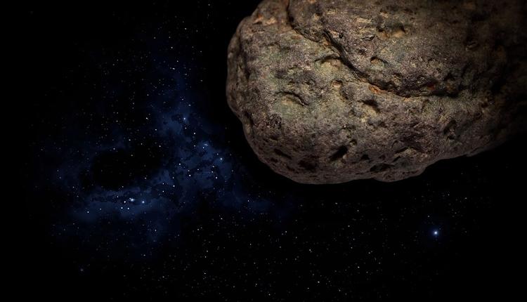 Россия намерена создать аппарат для добычи полезных ископаемых на астероидах