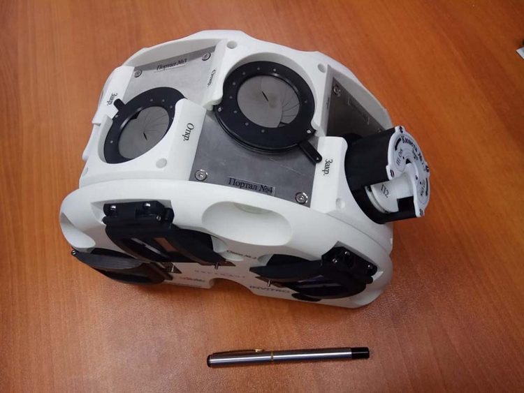 Российский 3D-биопринтер для печати тканей отправится на МКС осенью