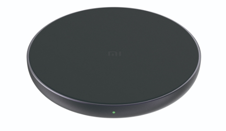 Xiaomi готовит новую станцию беспроводной зарядки