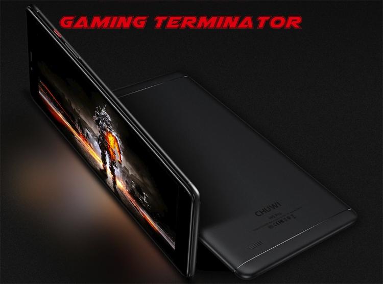 Chuwi Hi9 Pro: планшет с 2К-дисплеем и 10-ядерным процессором