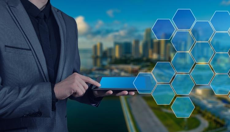 Системы для смарт-городов принесут в 2018 году более $80 млрд
