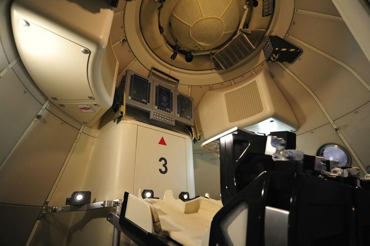 Лётные испытания корабля «Федерация» могут быть отложены на три года