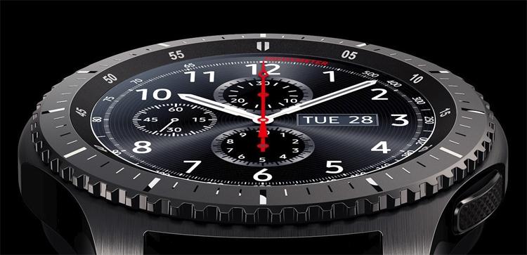 Samsung приписывают намерение выпустить часы Galaxy Watch на базе Wear OS