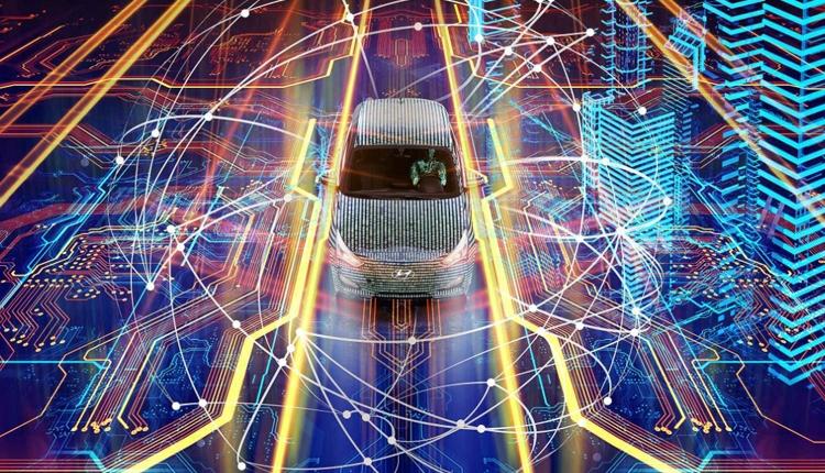 Hyundai поможет улучшить возможности подключённых автомобилей