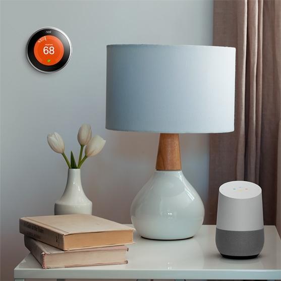 Гендиректор Nest покинул должность, а компания стала частью команды Google Home