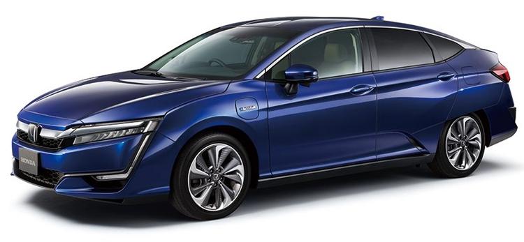 К 2030 году Honda электрифицирует две трети продаваемых автомобилей