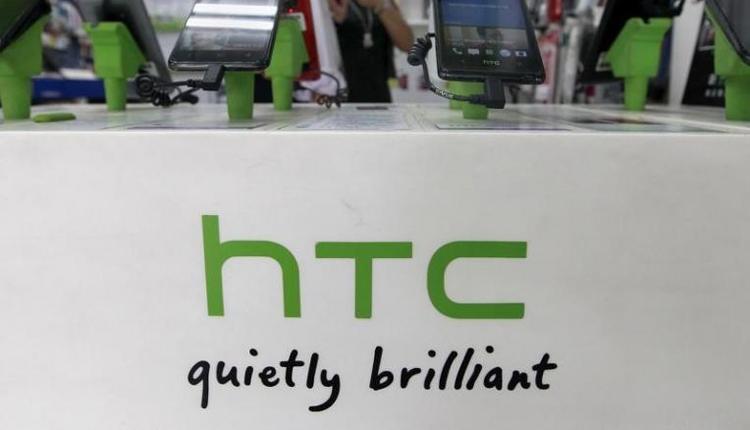 HTC изучает возможность выпуска игрового смартфона