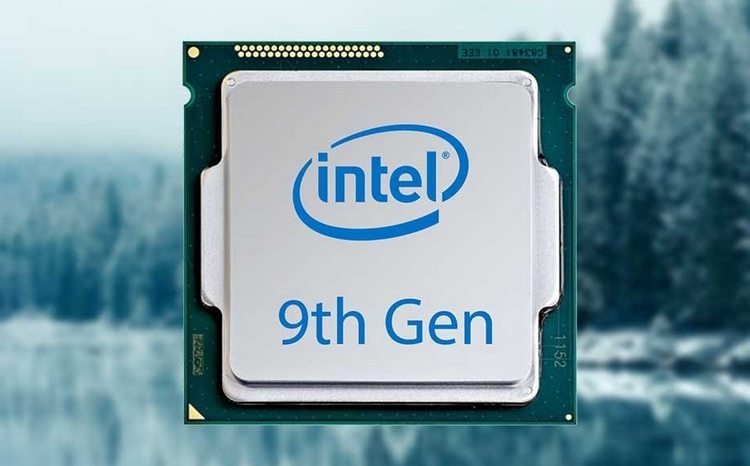 Выяснились характеристики массовых восьмиядерных процессоров Intel Coffee Lake Refresh