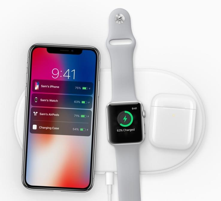 Apple может обновить большую часть серии Mac и другие устройстваосенью