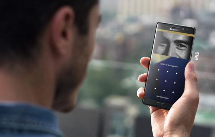 Смартфон Samsung Galaxy Grand Prime Plus (2018) сможет узнавать владельцев по глазам