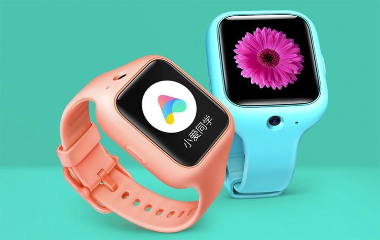 Xiaomi Mi Bunny Smartwatch 3: детские смарт-часы с поддержкой 4G