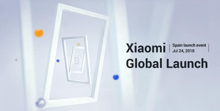 Xiaomi наметила анонс новых смартфонов на вторую половину июля