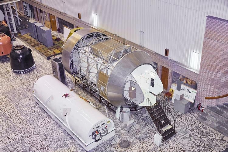 Проект нового российского МКС-модуля достиг этапа ресурсных испытаний