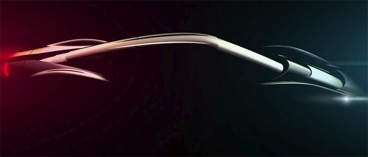 Электрический гиперкар Pininfarina развивает скорость до 400 км/ч